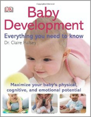 Baby development, everything you need to know