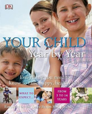 Your Child Year by Year (2008)