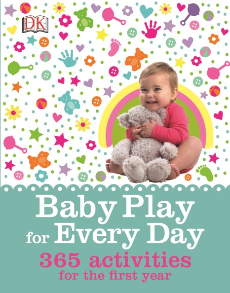 It is Baby Play for Every Day By Claire Halsey